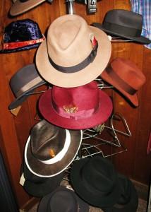 Men's Hats